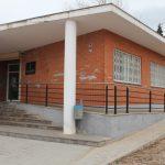 Mejora de la accesibilidad de la Capella y del Consultorio Médico en Sta. Magdalena
