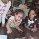 Gincana Literaria para celebrar el Día del Libro