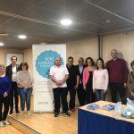 Sta. Magdalena se forma con el programa Hospitalidad Mediterránea de la Agencia Valenciana de Turismo