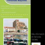 Abierto el plazo para acogerse al Programa de Turismo del IMSERSO