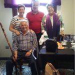 La Asociación de Amas de Casa de Sta. Magdalena visita la comarca del Matarraña