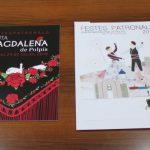 Sta. Magdalena ya tiene portada para su libro de Fiestas