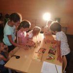 Els alumnes del Campus de Sta. Magdalena gaudeixen d'una divertida 'Escape Room'
