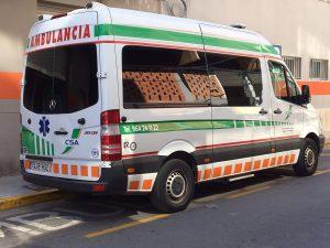 La Diputación concede a Sta. Magdalena una ayuda para transporte rural con fines médicos