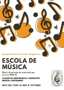 escola de musica