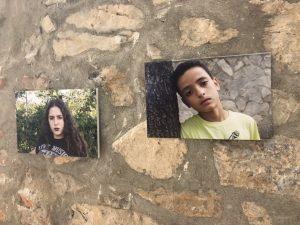 Exposición fotográfica y de video en La Capella de Sta. Magdalena
