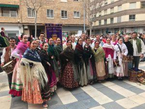 Sta. Magdalena participarà intensament en el primer cap de setmana de les Festes de Castelló