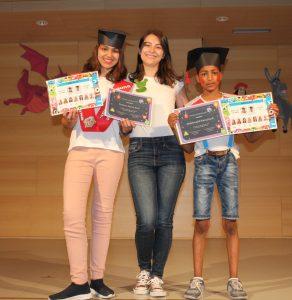 El musical Shrek protagoniza el Festival de Fin del Curso del CEIP Albert Selma