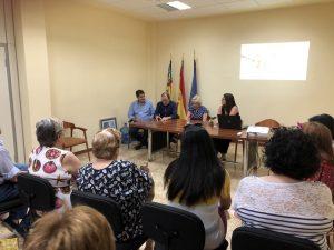 La delegación local de la AECC organiza una charla encaminada a la prevención del cáncer