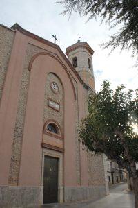 Turisme Comunitat Valenciana concede a Santa Magdalena más de 16.000 € para la mejora de los recursos turísticos