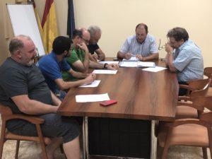 Conselleria saca a licitación las aulas prefabricadas del CEIP Albert Selma de Santa Magdalena